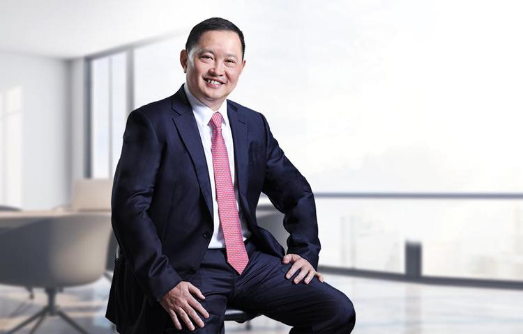 Ông Nguyễn Văn Đạt - Chủ tịch HĐQT kiêm Tổng giám đốc Công ty