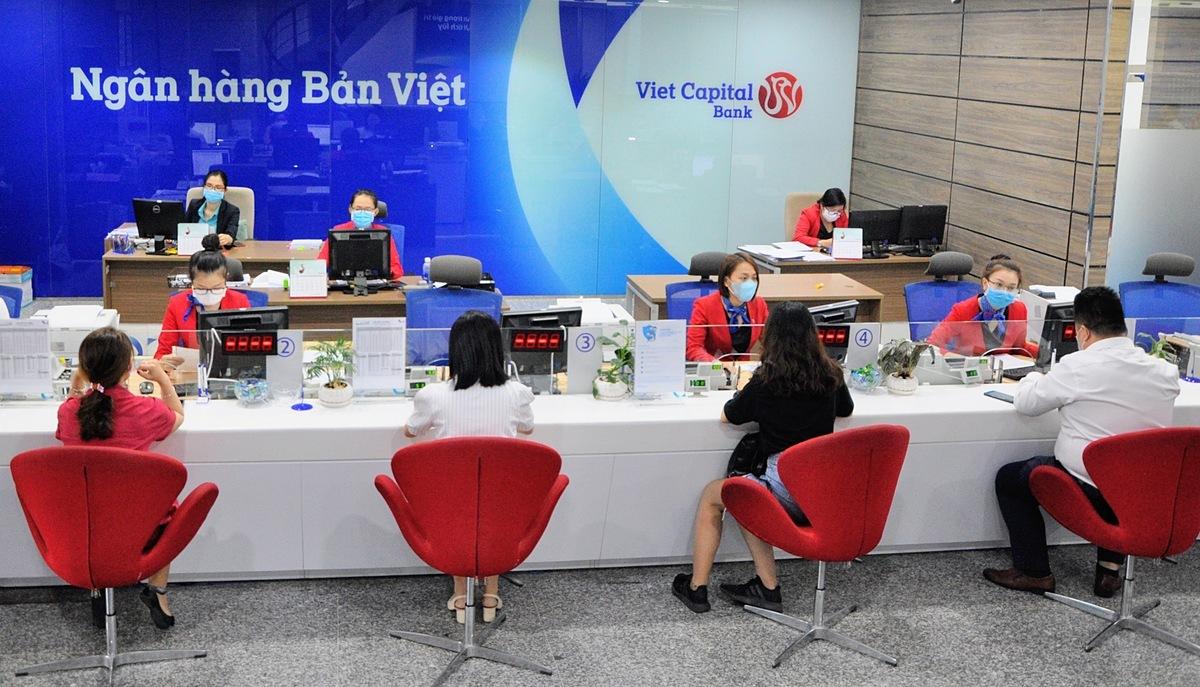 Quý I với nhiều thách thức do Covid-19 đòi hỏi Ngân hàng Bản Việt cùng lúc đảm bảo hoạt động kinh doanh ổn định, đồng thời hỗ trợ khách hàng bị ảnh hưởng do dịch bệnh.
