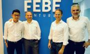 FEBE Ventures đẩy mạnh đầu tư vào startup Việt bất chấp Covid-19