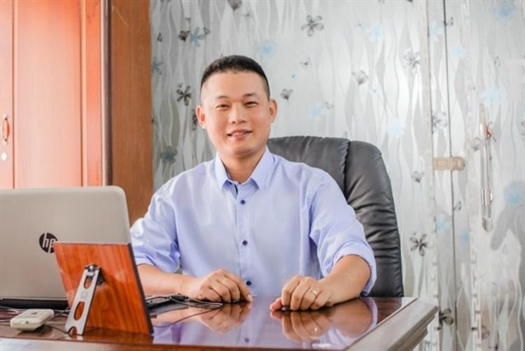 Phạm Văn Minh - CEO Vietnam Moving.