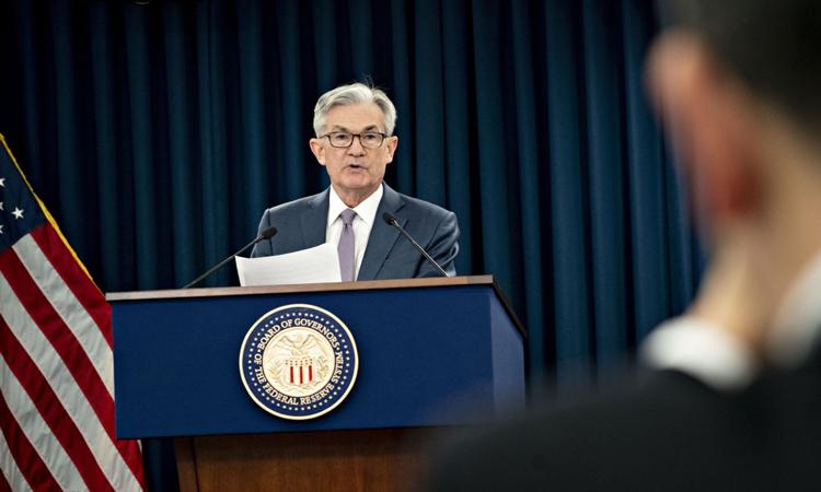 Fed sẽ giữ lãi suất xấp xỉ 0% đến khi kinh tế ổn định
