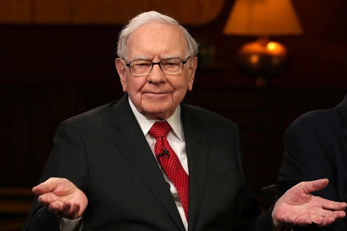 Tập đoàn Berkshire Hathaway lỗ 50 tỷ USD vì Covid-19 - VnExpress ...