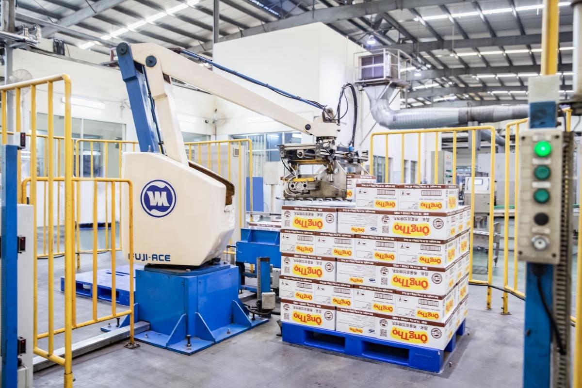 Thêm 2 công ty, nhà máy được phép xuất khẩu sản phẩm sữa sang Trung Quốc