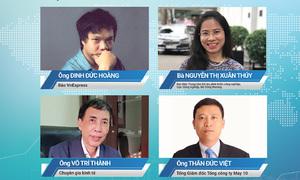 Ngành sản xuất Việt Nam dịch chuyển thế nào sau đại dịch