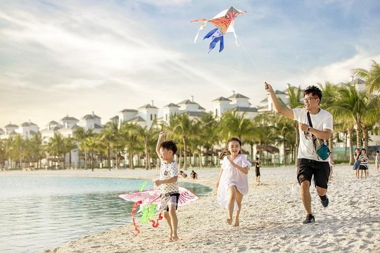 Vinhomes Ocean Park mở bán tòa tháp - 2