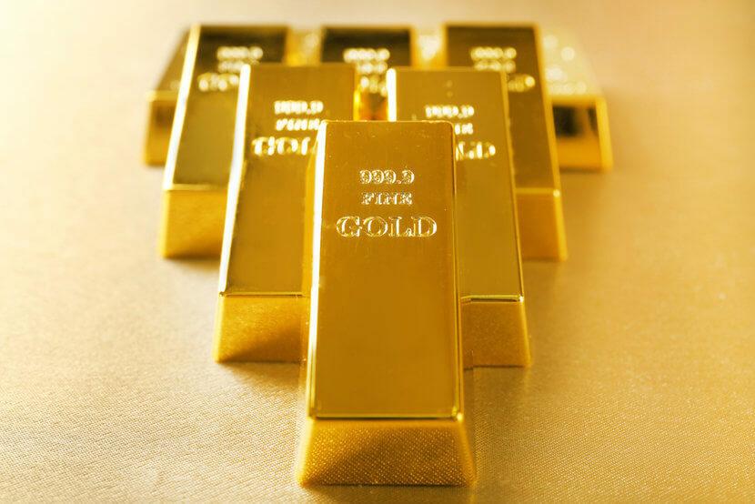 Giá vàng thế giới hiện nay sẽ khác 2008. Ảnh: Elnoreen.