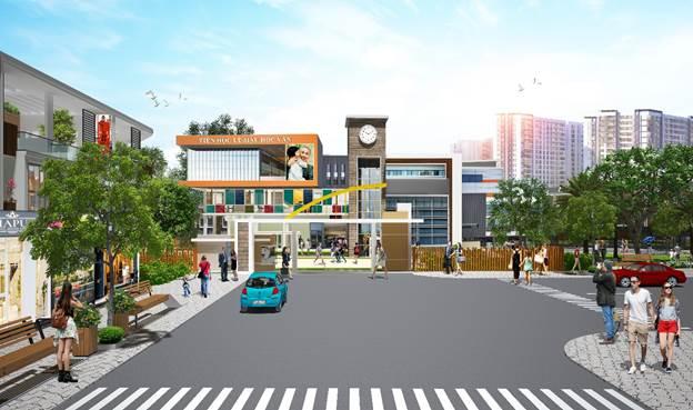 Lợi ích kép khi đầu tư dự án Bình Dương AvenueCity - 2