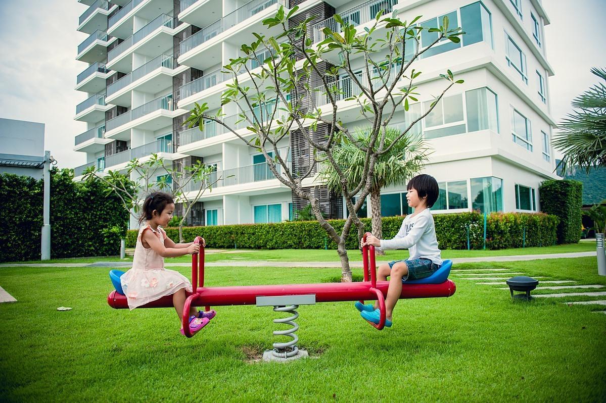 Trường mầm non là một trong những tiện ích quan trọng nhất trong khu đô thị Phước Long (Nha Trang).Hotline: 0963456886.