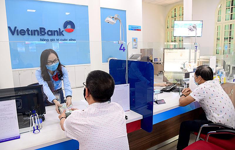 VietinBank cắt giảm lợi nhuận hỗ trợ khách hàng.