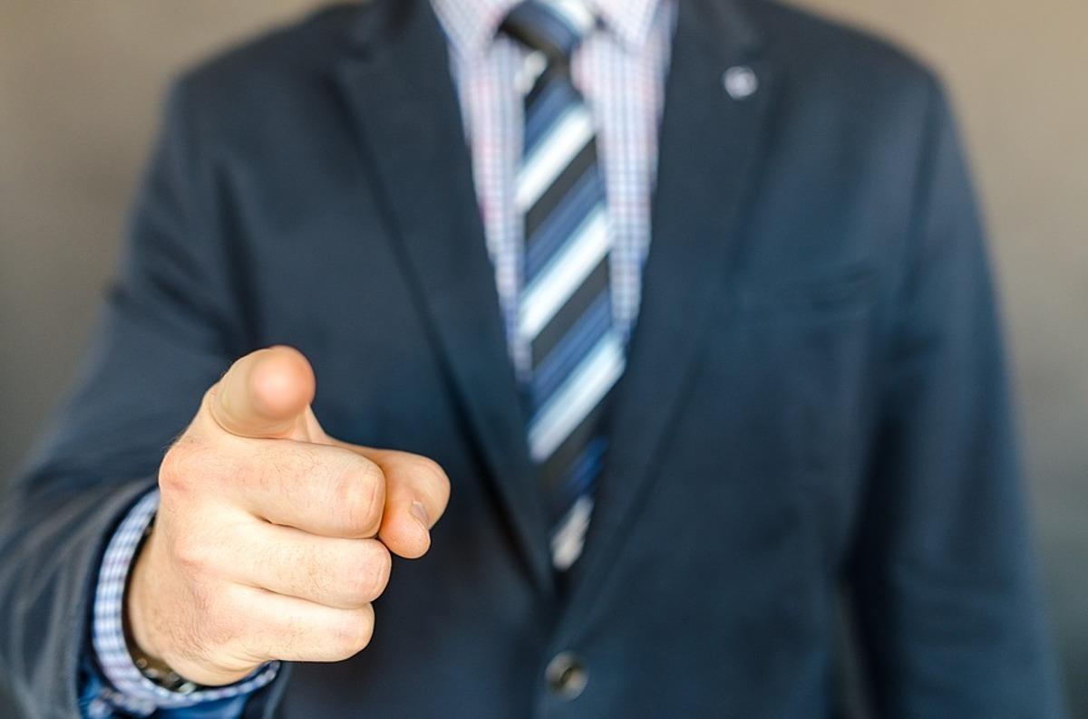 Dừng lại đúng lúc một cuộc tranh cãi để tránh mất kiểm soát cảm xúc. Ảnh: Pixabay