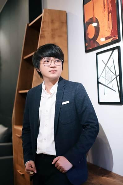 CEO Thước Tầm Group: Khát khao thương hiệu nội thất Việt