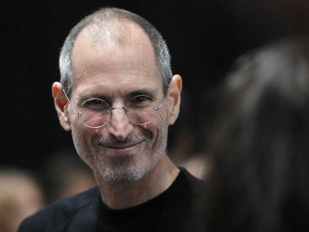 Cố CEO Apple - Steve Jobs. Ảnh: Reuters