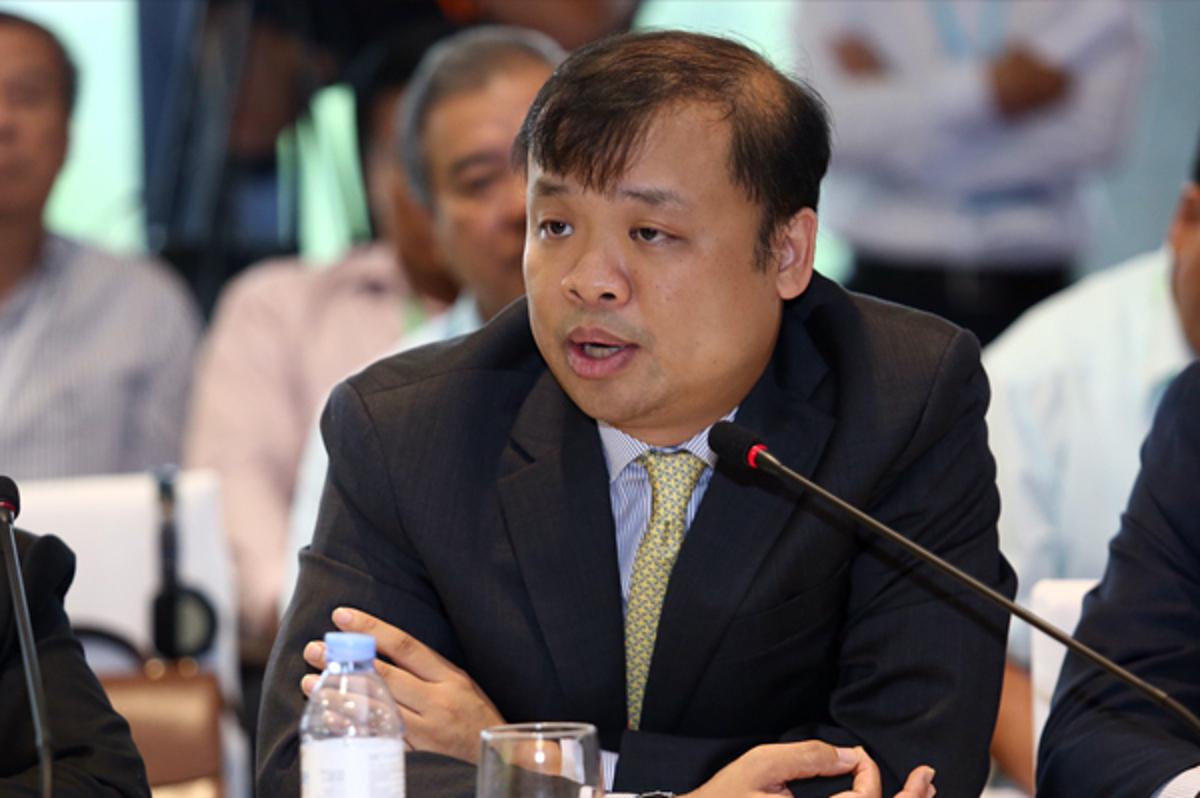 Ông Nguyễn Hoa Cương - Giám đốc Trung tâm Đổi mới Sáng tạo Quốc gia thuộc Bộ Kế hoạch và Đầu tư.