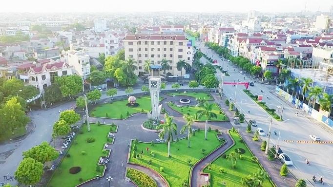 Bắc Giang có lợi thế về giao thông, cơ sở hạ tầng để thu hút các dự án đầu tư.