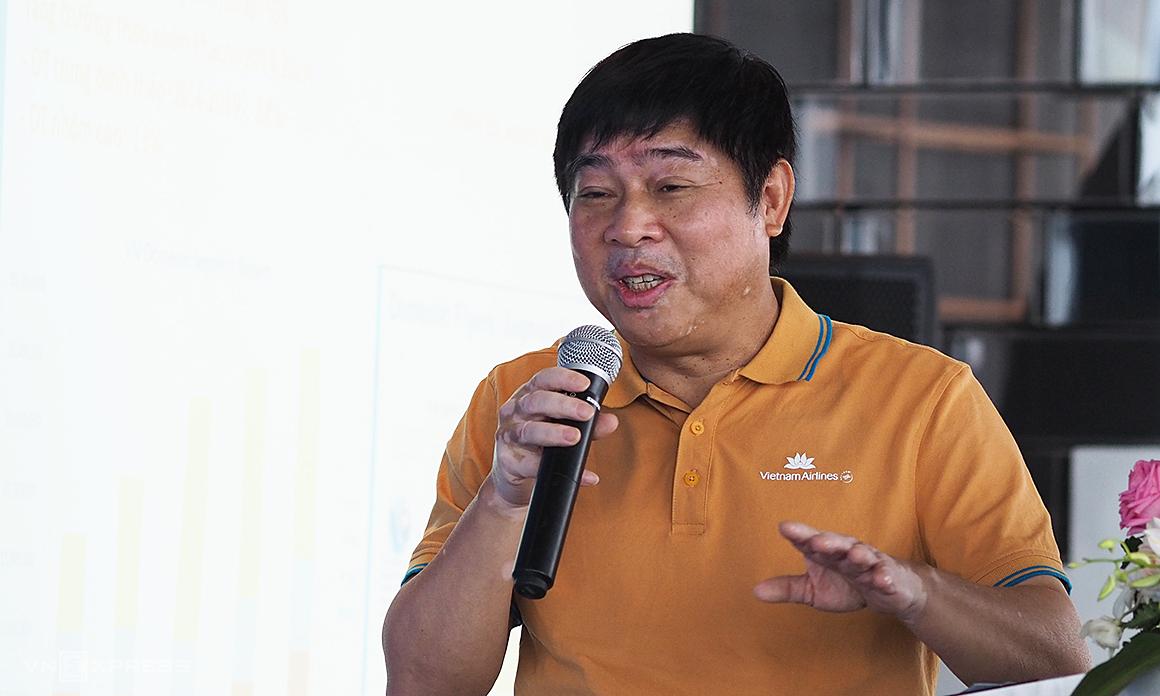 Ông Trịnh Hồng Quang.