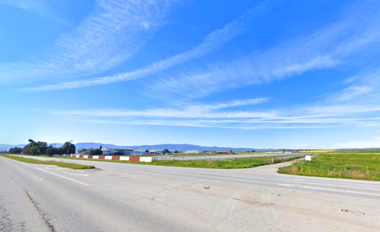 Một góc khu công nghệ cao Clearist Park, California. Ảnh: Google Maps.