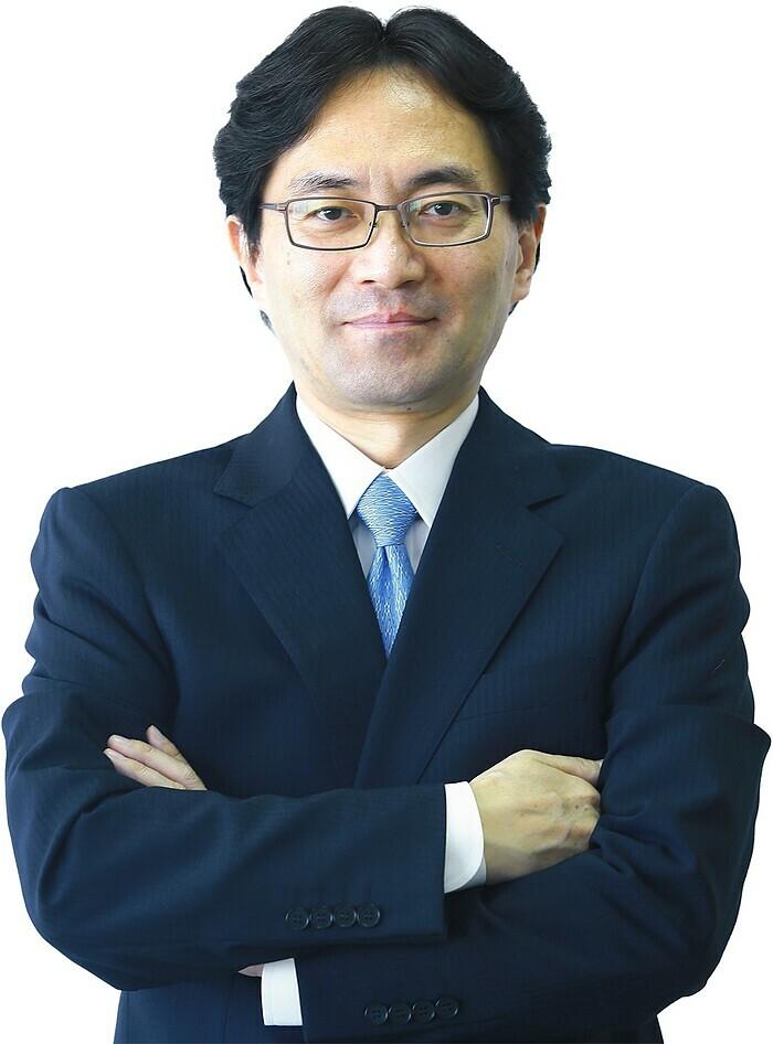 Ông Yasuhiro Saitoh, tân Chủ tịch Eximbank.