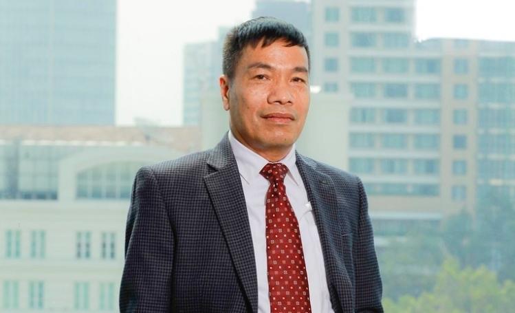 Ông Cao Xuân Ninh.