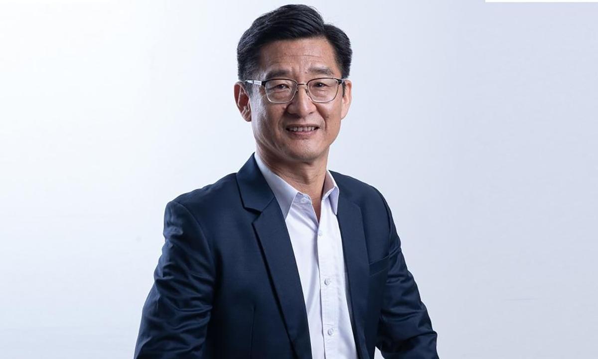 Ông Chun Li. Ảnh: Lazada