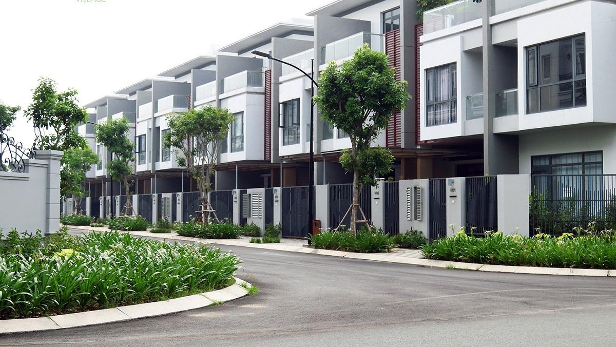 10 ưu điểm Của Khu đo Thị Phodong Village Vnexpress Kinh Doanh