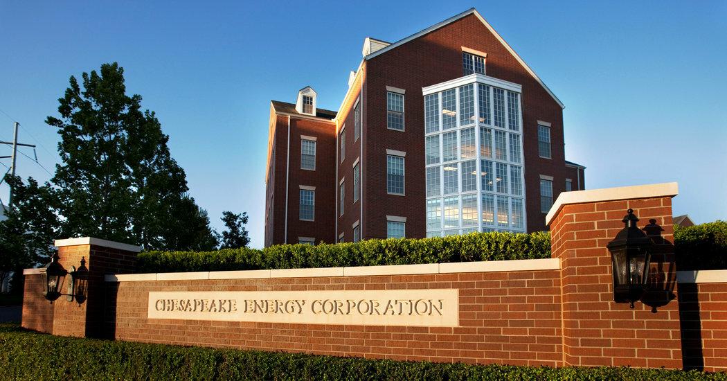 Chesapeake đặt trụ sở tại Oklahoma (Mỹ). Ảnh: Reuters