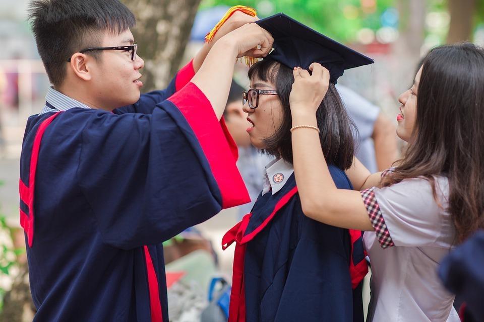 Không phải ai cũng có thể vừa tốt nghiệp là tìm được công việc hoàn hảo. Ảnh: Pixabay