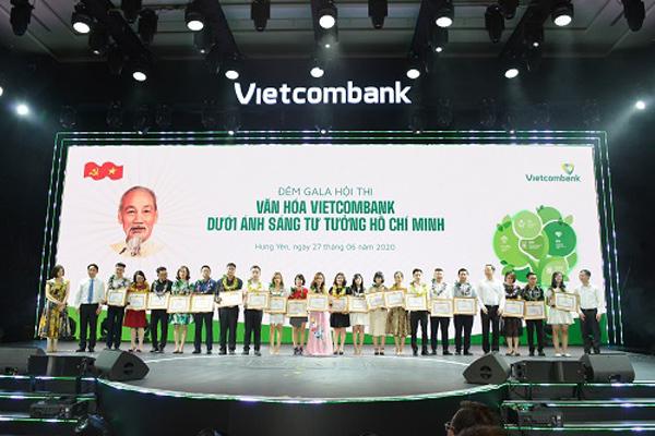 Ban tổ chức hội thi chúc mừng các tập thể và cá nhân đạt thành tích xuất sắc trong vòng thi sơ khảo trực tuyến.