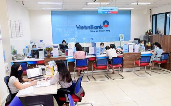 VietinBank tiếp tục đổi mới mô hình tăng trưởng, gia tăng giá trị cho khách hàng