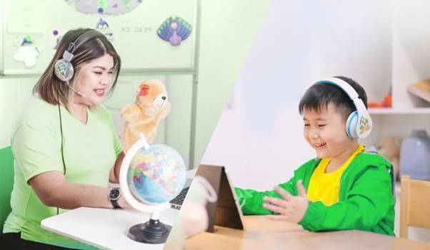 Chip Chip - Trường học Tiếng Anh trực tuyến 1-1 với giáo viên nước ngoài giỏi.