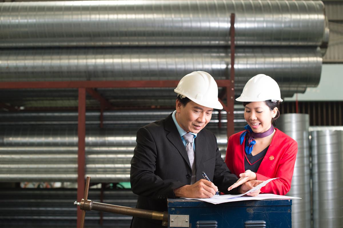 Ngân hàng Bản Việt hỗ trợ tài chính giúp doanh nghiệp phát triển và tăng trưởng trong giai đoạn bình thường mới.