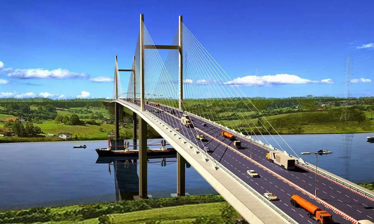 Cầu Cát Lái khởi công tạo nên cú hích quan trọng cho thị trường bất động sản vùng ven phía Đông TP HCM, trong đó có Nhơn Trạch (Đồng Nai).