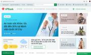 VPBank tích hợp AI trong website mới