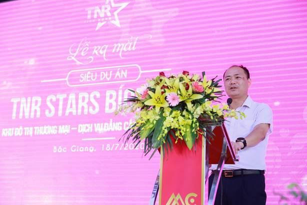 TNR Stars Bích Động bổ sung nguồn cung cho Bắc Giang