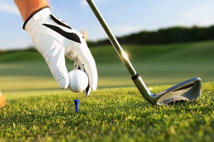 Chủ thẻ và người thân miễn phí chơi golf tại 13 sân golf tiêu chuẩn quốc tế.