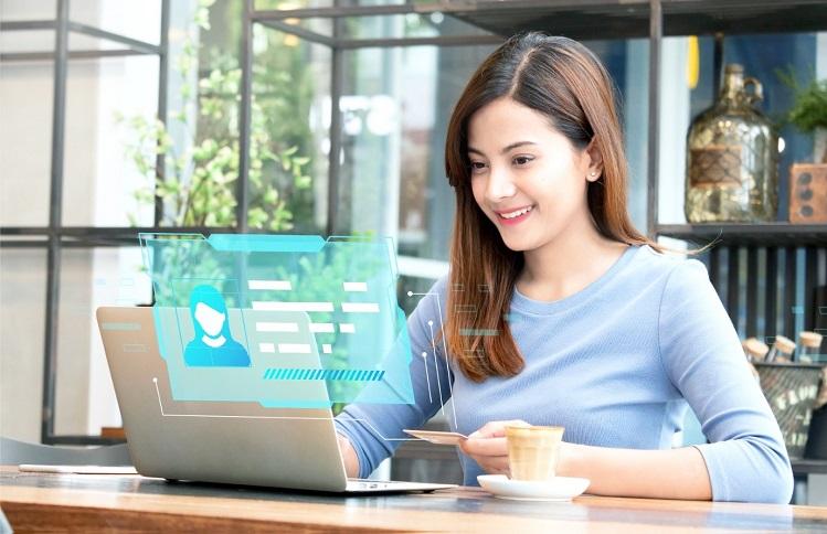 eKYC giúp khách hàng của Chubb Life Việt Nam tiết kiệm thời gian và đảm bảo tính chính xác của thông tin khi lập hồ sơ yêu cầu bảo hiểm trực tuyến.