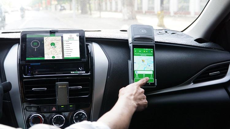 Kế hoạch sau năm 2021, Mai Linh sẽ có 20.000 xe taxi công nghệ