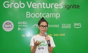 CEO Grab Việt Nam: 'Bảo toàn vốn là quan trọng nhất với startup'