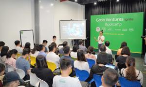 Grab chọn 13 startup tham gia Grab Ventures Ignite