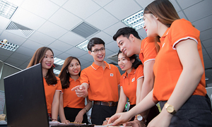 Chuyên gia Deloitte và FPT đưa giải pháp tối ưu vận hành doanh nghiệp