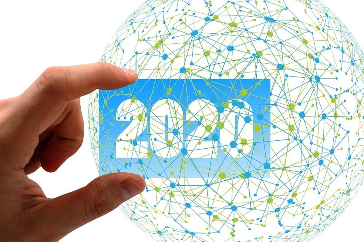 Nửa đầu năm, nhiều hợp đồng chuyển đổi số lớn được công bố công khai tại Việt Nam. Ảnh: Pixabay