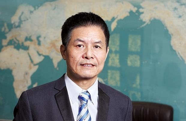 Ông Nguyễn Quốc Kỳ, Tổng giám đốc Vietravel. Ảnh: QH.