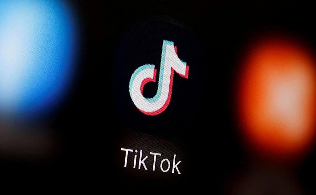 TikTok là phiên bản quốc tế của ứng dụng Douyin tại Trung Quốc. Ảnh: Reuters