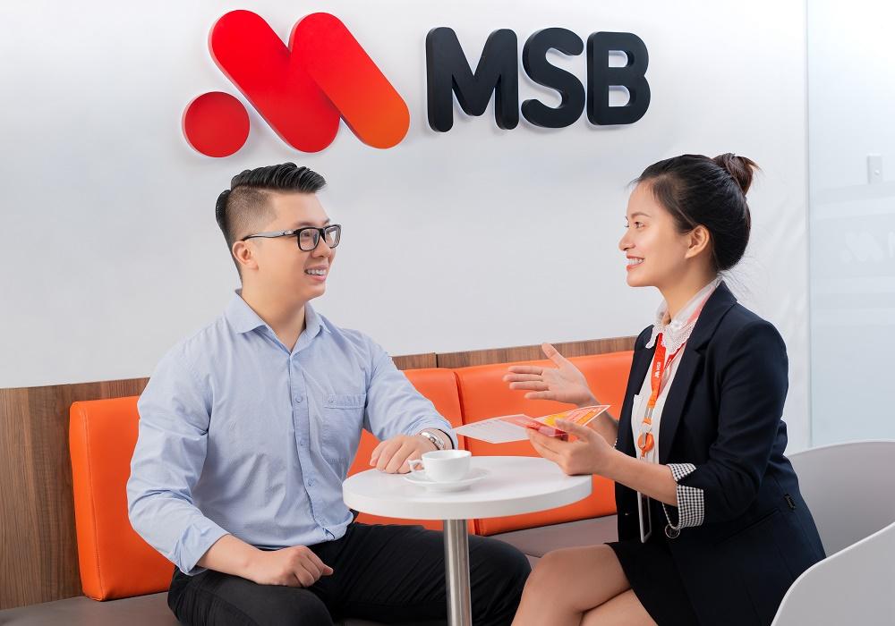 Để mở mới gói tài khoản, khách hàng có thể đăng ký tại đây hoặc liên hệ chi nhánh MSB. Hotline 24/7: 1800599999 (miễn phí) hoặc 024 3944 5566.
