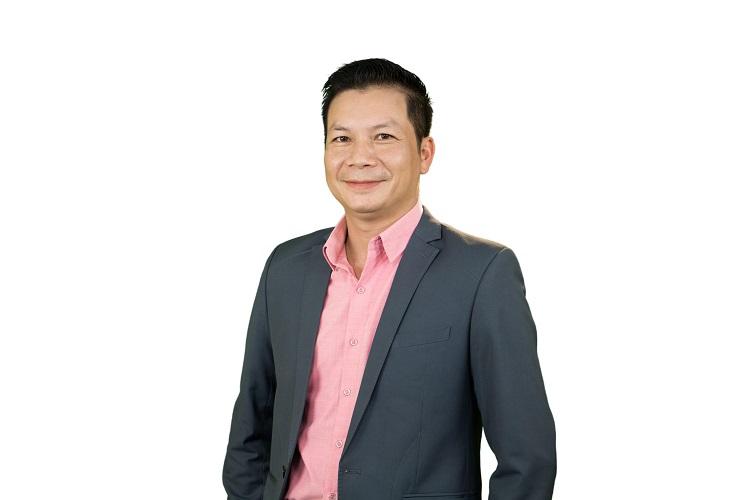 Ông Phạm Thanh Hưng, Phó chủ tịch HĐQT Cen Group.