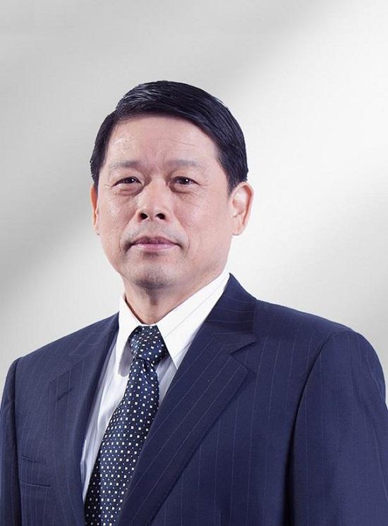 Tiến sĩ Ko Chi-Kang, thành viên sáng lập Tập đoàn Grobest kiêm Giám đốc nghiên cứu khoa học.