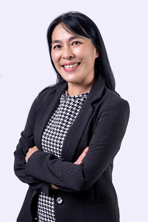 Bà Trân Huỳnh - Giám đốc Đầu tư Công ty CP Phát triển Công nghiệp BW.
