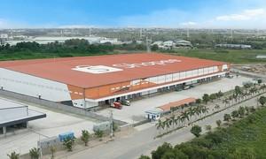 Shopee đưa vào vận hành kho hàng thứ 3 tại Việt Nam