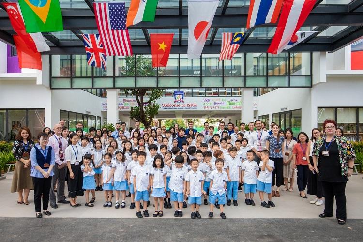 Trường quốc tếParkCity Hanoi
