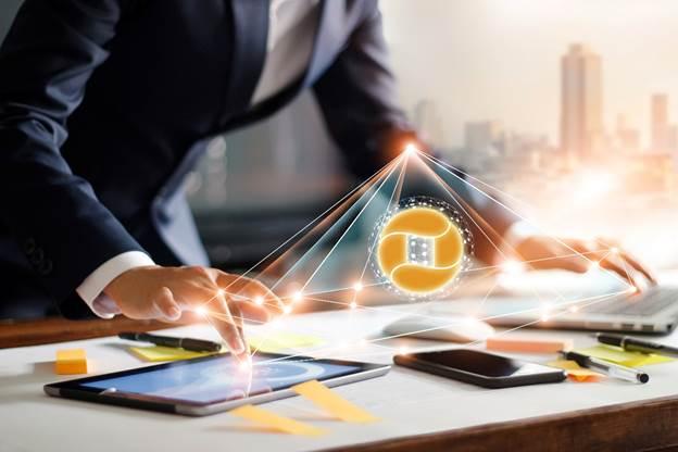 Cuối năm 2019, OCB đã triển khai thành công nền tảng ngân hàng mở Open API. Ảnh: OCB.