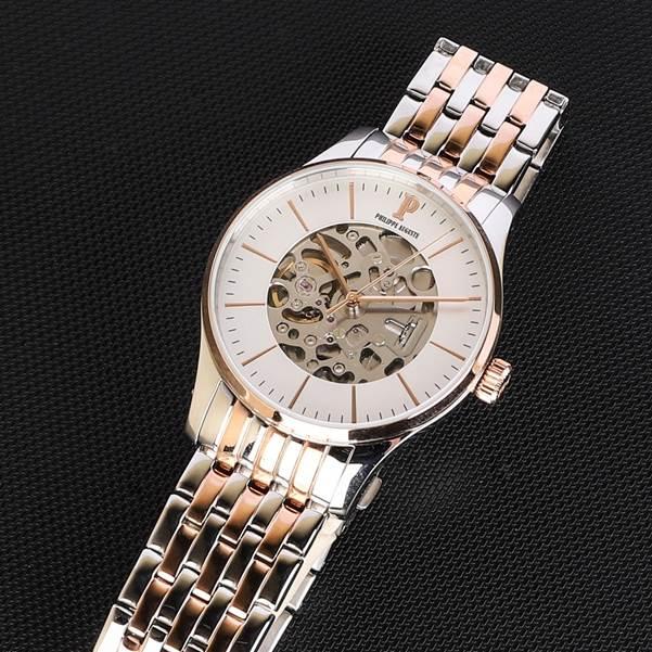 Đồng hồ Philippe Auguste dành cho đàn ông Việt - 1